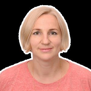 Nadezhda Shulga