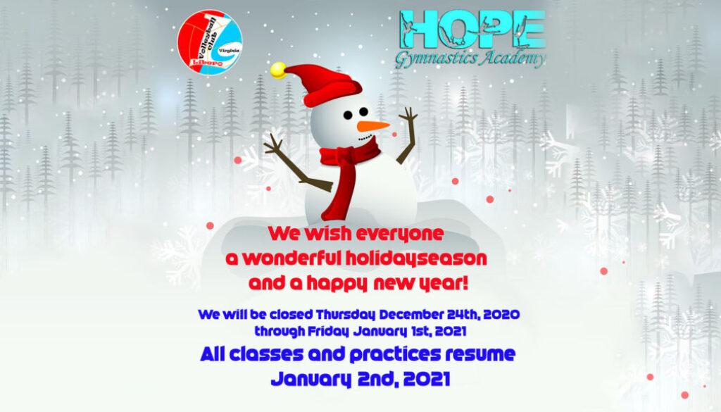 holidayschedule2020